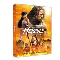 Hercule DVD