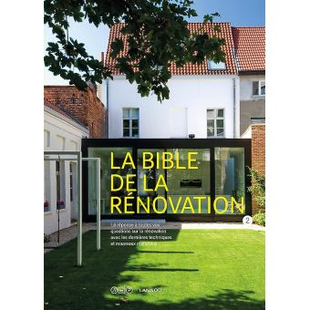la bible de la r novation reli at home publishers achat livre fnac. Black Bedroom Furniture Sets. Home Design Ideas
