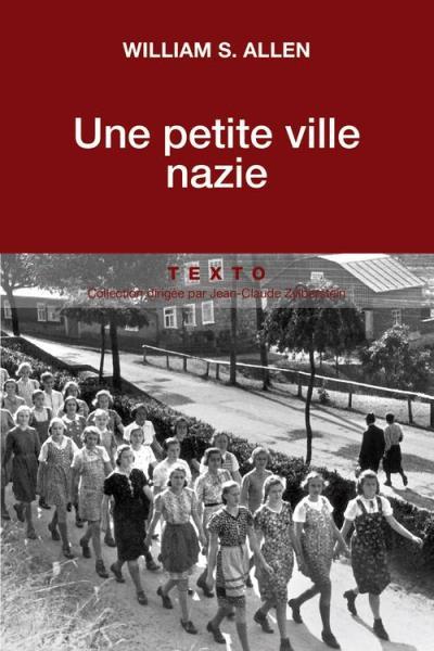 Une petite ville nazie - 9791021019126 - 9,99 €