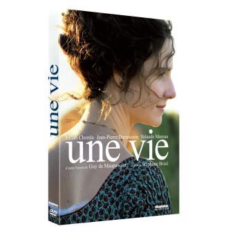 Une vie DVD