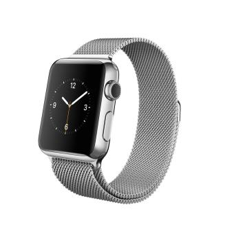 montre connectee apple prix