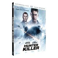 Hunter Killer Blu-ray