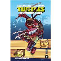 Les tortues ninja,03:la chute de new-york 2-2