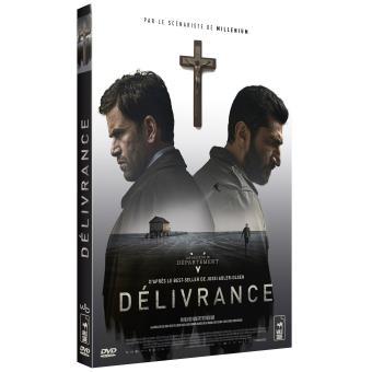 Les enquêtes du département VLes enquêtes du Département V : Délivrance DVD