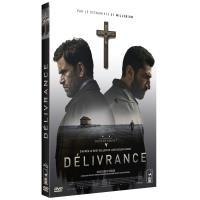Les enquêtes du Département V : Délivrance DVD