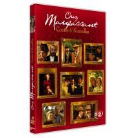Chez Maupassant Contes et Nouvelles Saison 1 DVD