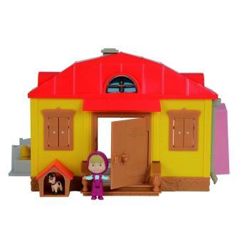 Playset Simba Masha et Michka Pavilion de Masha