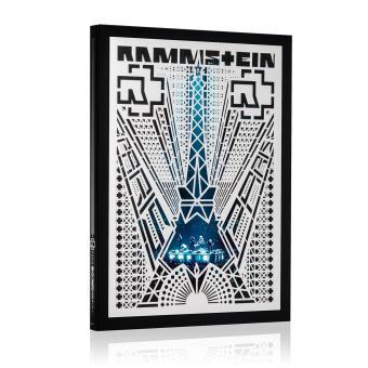Rammstein : Paris Inclus DVD