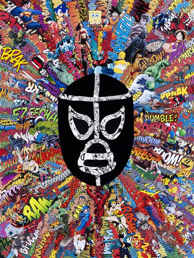 Tout l'art de mr.garcin