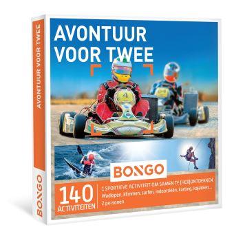 Bongo Avontuur voor Twee