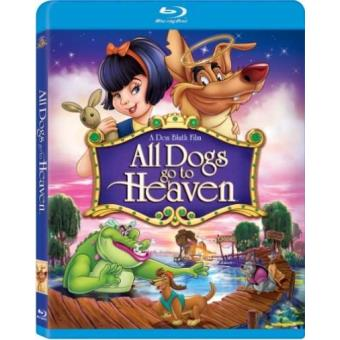 All dogs go to heaven/ ws /gb/ws