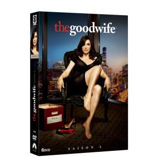 The Good WifeThe Good Wife - Coffret intégral de la Saison 3