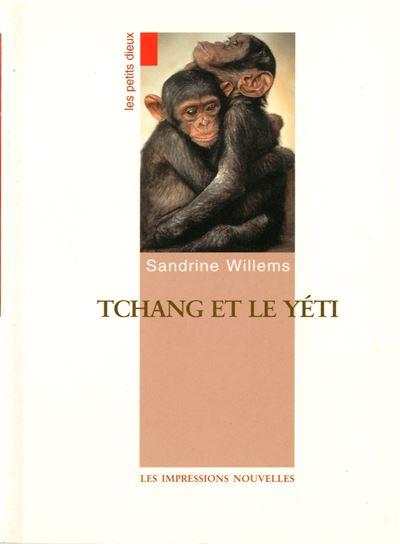 Tchang et le yeti