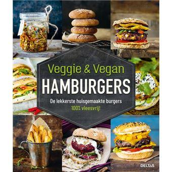 Veggie & Vegan hamburgers