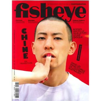 Fisheye magazine,28:chine en transition