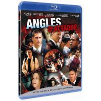 Angles d'attaque - Blu-Ray