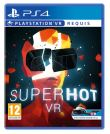 SuperHot PS4 VR