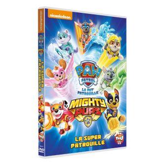 Pat' PatrouillePat' Patrouille Volume 28 : Mighty Pups, la Super Patrouille DVD