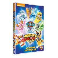 Pat' Patrouille Volume 28 : Mighty Pups, la Super Patrouille DVD