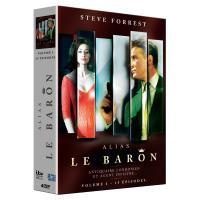 Alias le Baron Partie 1 DVD