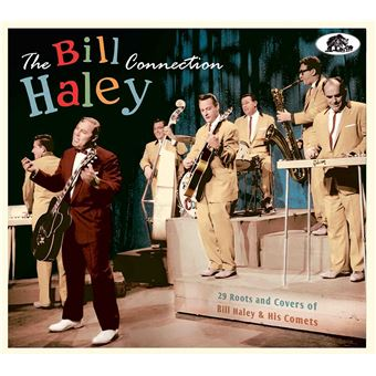 Bill haley connection