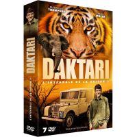 Daktari Saison 3 DVD