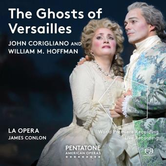 The Ghosts Of Versaille