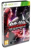 Tekken Tag Tournament 2 Card Edition Xbox 360