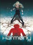 Ago : Harmony. 3 | Reynès, Mathieu (1977-....). Auteur
