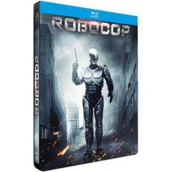 RobocopRobocop Combo Blu-ray DVD