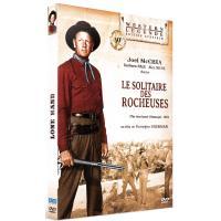Le solitaire des Rocheuses DVD