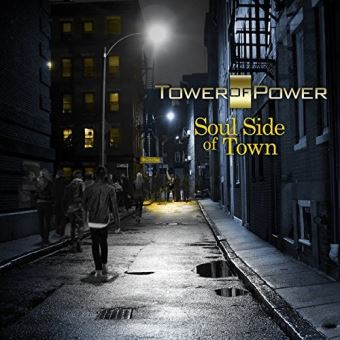 SOUL SIDE OF TOWN/2LP
