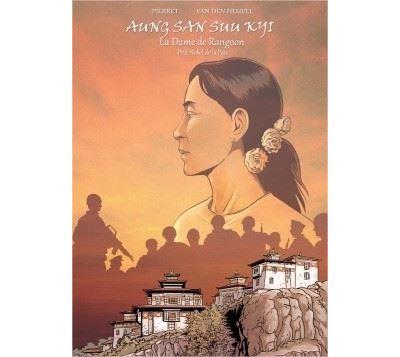 La dame de Rangoun