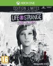 Life is Strange Before the Storm Edition Limitée Xbox One