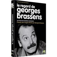 Le regard de Georges Brassens DVD