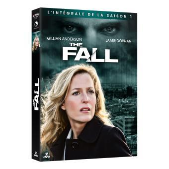 The FallCoffret intégral de la Saison 1 DVD