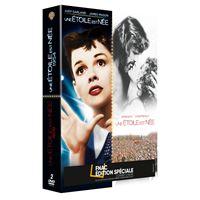 Coffret Une étoile est née Edition Spéciale Fnac DVD