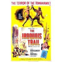 Sur la piste des Iroquois DVD