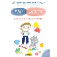 Sam et watson ont le droit de se tromper