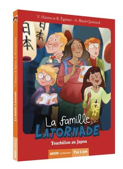 La famille Latornade
