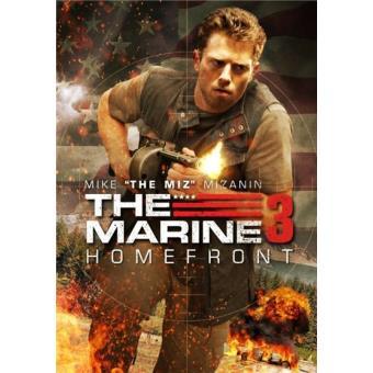 MARINE 3 (DVD) (IMP)