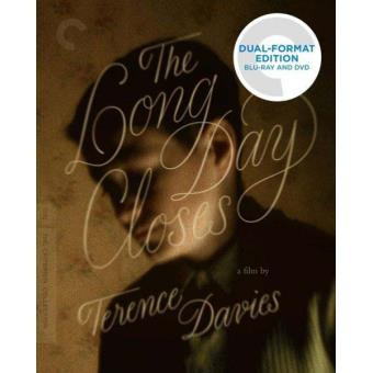 Day closes/criterion collection the long/gb