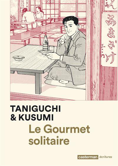 """Résultat de recherche d'images pour """"le gourmet solitaire"""""""