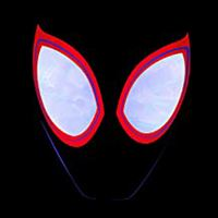 SPIDER-MAN: INTO THE SPIDER-VERSE/LP