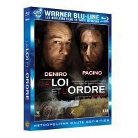 La loi et l'ordre - Blu-Ray