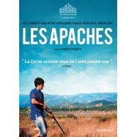 Les Apaches DVD