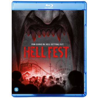 Hell fest-NL-BLURAY