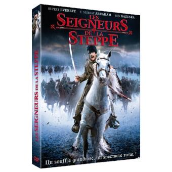 Les Seigneurs de la Steppe - DVD
