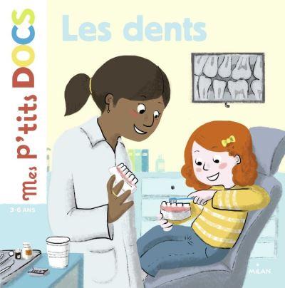 Les dents - 9782408001803 - 4,99 €