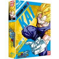 Dragon Ball Z Kai : The Final Chapters Partie 4 sur 4 Edition Collector Blu-ray